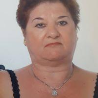 Maria Rosa Barreras Garcia
