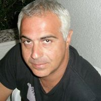 Panagiotis Karafotias