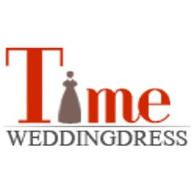 timeweddingdress