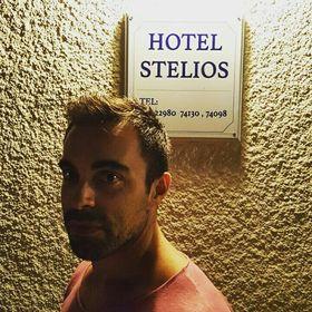 Stelios Nikolatos