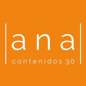 ana contenidos 3.0
