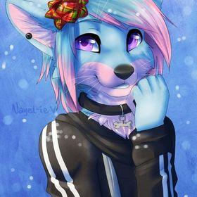 CuteWolfGirl