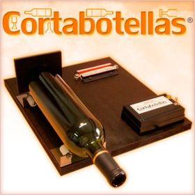 Maquina Cortabotellas