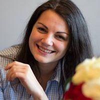 Eva Oravcova
