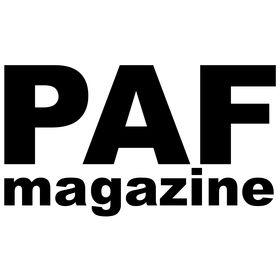 PAFmagazine