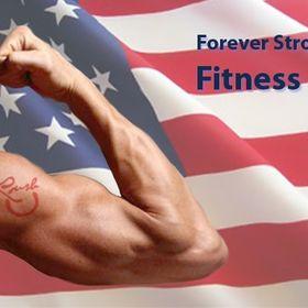 Fitness Rush, Inc.