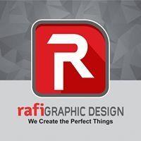 Rafi GraphicDesign