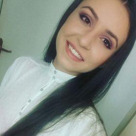 Gianina Bejan