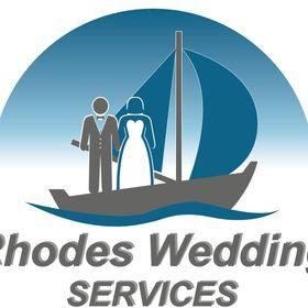 Rhodes Wedding Services