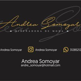 Andrea Somoyar