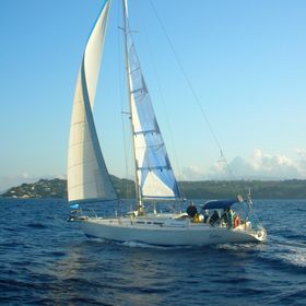zakynthos sailing soliton