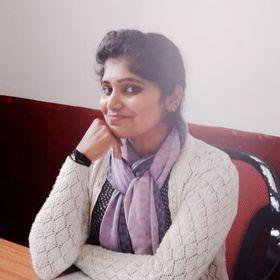 SMITHA Ravi