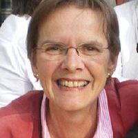 Gudrun Caspersen
