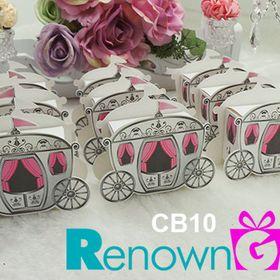 Renown Gift Sdn Bhd