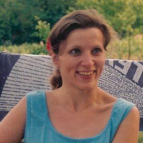 Viktória Gedeon