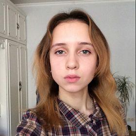 Vitalia Kislitsyna
