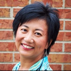 Pam Ku-Snyder, TS Consultant