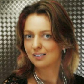 Milena Rimkova