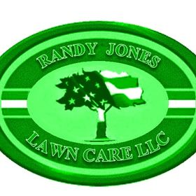 Randy Jones Lawn Care LLC