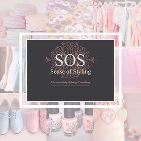 SOS Sense of Styling