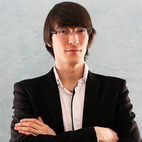 Stas Bykov