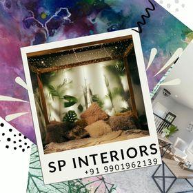 SP INTERIORS