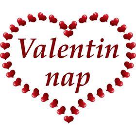 Valentin Nap Info