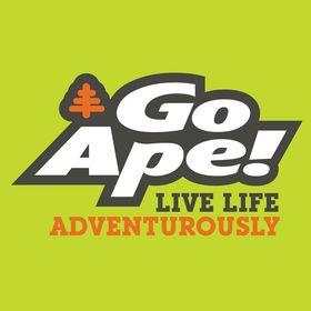 Go Ape Treetop Adventures & Zip Lines
