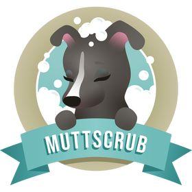 MuttScrub Dog Products