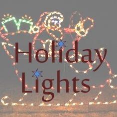 Holiday Lights (Holiday Lighting Specialists)