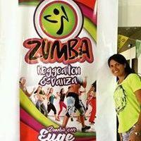 Euge Zumba Ritmos Reggaeton Danza