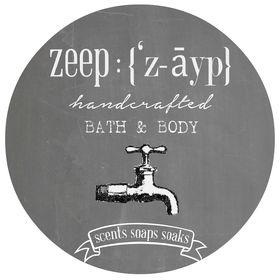 Zeep : {'z-ayp}