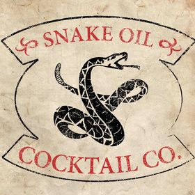 Snake Oil Cocktail Company