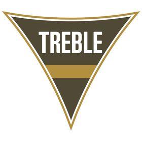 Treble Hammocks