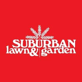 Suburban Lawn And Garden