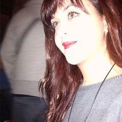 Anastasia Karakatsani