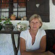 Mária Budaváriné Blaskó