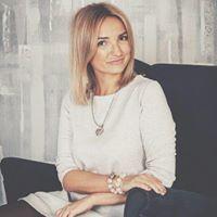 Alexandra Kharlanova
