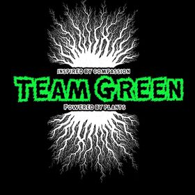 Official Team Green