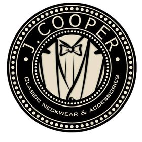 J.Cooper Classic Neckwear & Accessories