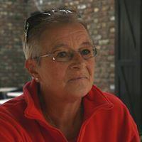 Ingrid Van Hoof