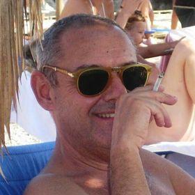 George Fouzinas