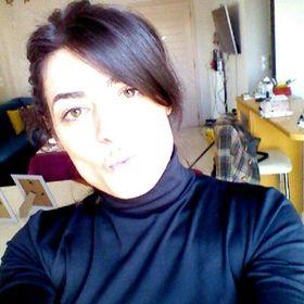 Marianna Chalkiadaki