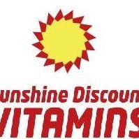 Sunshine Discount Vitamins