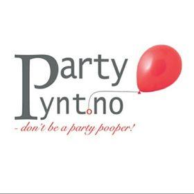 Partypynt.no Let us pimp your party!