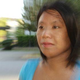 Justine Hwang @ It Just Flows