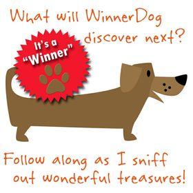 WinnerDog Finds