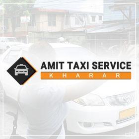 Taxi Service Kharar
