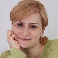 Madina Kalabekova