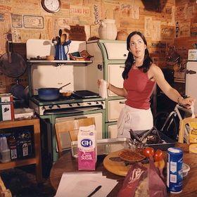 Valentina K. Wein (CookingOnTheWeekends)